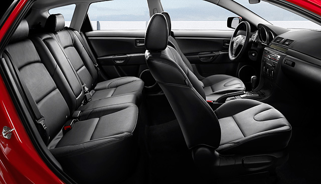davo photographic mazda automotive interior. Black Bedroom Furniture Sets. Home Design Ideas