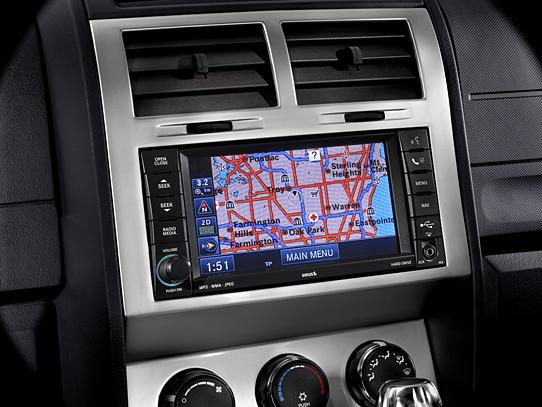 Radio Replacement Concerns | Dodge Nitro Forum