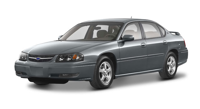 how not to tow an impala justrolledintotheshop. Black Bedroom Furniture Sets. Home Design Ideas