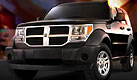 Automotive Photography Animation - Dodge Nitro